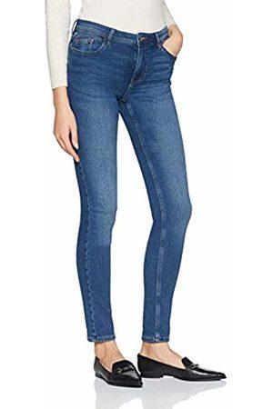 Esprit Women's 108cc1b010 Skinny Jeans, ( Medium Wash 902)