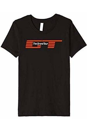 The Grand Tour Youth TGT Youth Speed GT Short Sleeve T-Shirt