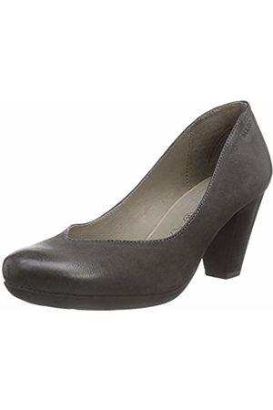 Marc Women's Elle Court Shoes Gray Grau (Asphalt 120) 7