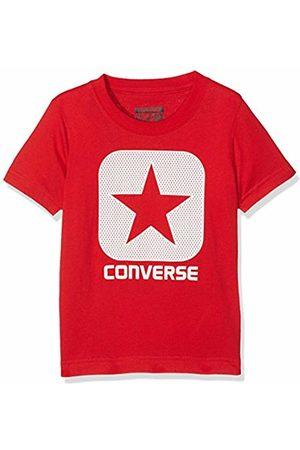 Converse Boy's Mesh Box Tee T-Shirt
