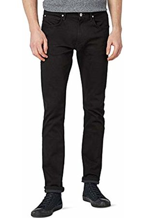 Lee Men's Luke Slim Tapered Jeans, Clean