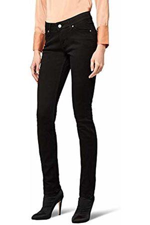 Mustang Women's Slim Plain Jeans - - W28/ L30