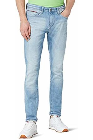 Tommy Hilfiger Men's Tapered Steve Slim Jeans