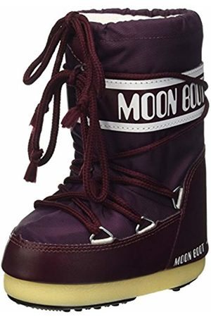 Moon-boot Unisex Kids' Boots Size: 6 UK