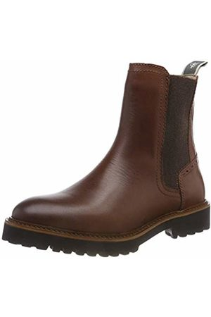 Marc O' Polo Women's Flat Heel Chelsea Boots