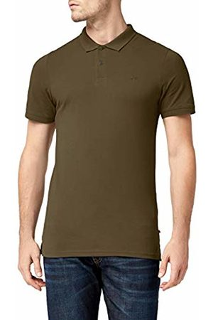 Jack & Jones Men's Jjebasic Polo Ss Noos Shirt