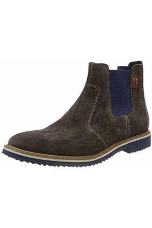 Lloyd Men's Fynn Chelsea Boots, (Dove /Kenia 1)