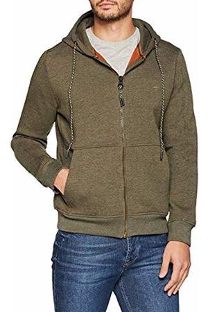 Camel Active Men's Hood-Jacke Carbon PEAC Sports Jacket