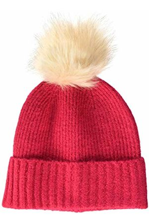 Pieces Women's Pcdiana Wool Hood Noos Beanie, Virtual