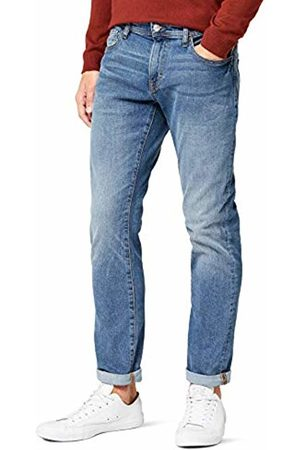 Esprit Men's 028cc2b007 Straight Jeans, ( Medium Wash 902)