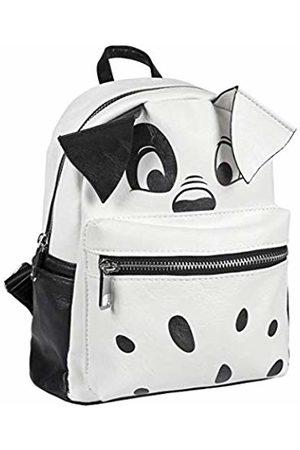 Cerdá Backpack Fashion Disney 101 Dalmatas Casual Type Rucksack