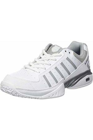 K-Swiss Women's KS TFW Receiver IV Omni Tennis Shoes, ( /Highrise 01)