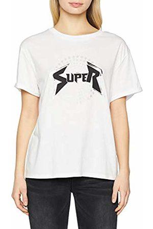 Opus Women's Stari Print T-Shirt, ( 010)