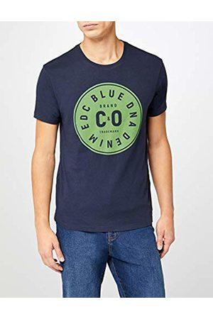 edc by Esprit Men's 998cc2k806 T-Shirt