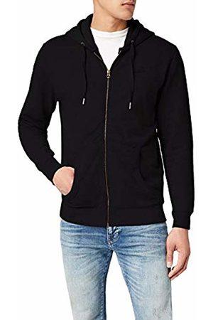 Pepe Jeans Zip Thru Mens PM581127 Hooded Jacket