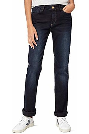 Cross Women's N 487-026 Straight Leg Jeans - - W29/L33
