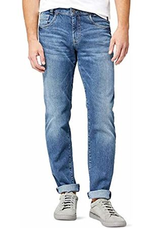 Atelier Gardeur Men's Straight Leg Jeans