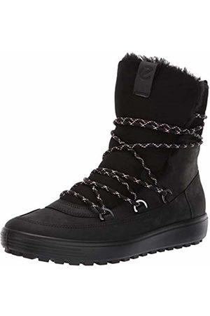 Ecco Women High Boots Size: 6 UK