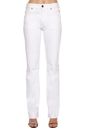 Calvin Klein Women Jeans - Mid Rise Cotton Denim Jeans