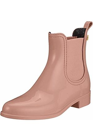 LEMON JELLY Women's Comfy Chelsea Boots