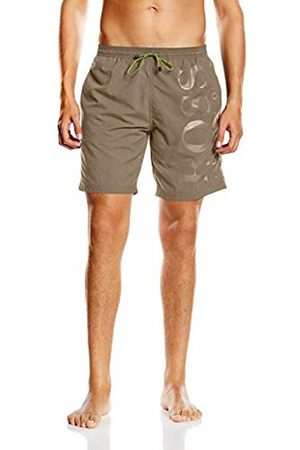 HUGO BOSS Men Shorts - Men's Orca Short, (Dark 024)