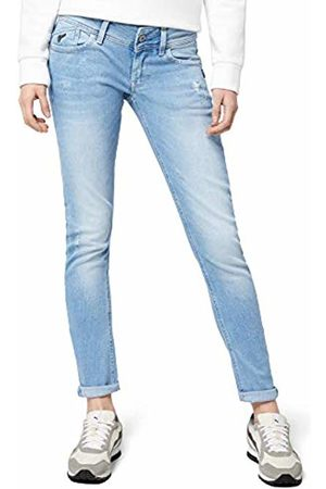 G-Star G-Star Women's Lynn Skinny Jeans, (Lt Aged)