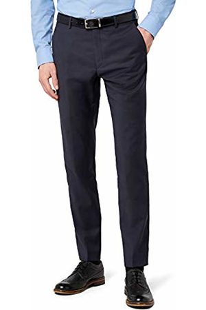 Bugatti Men's 788300-99801 Suit Trousers - Blue - 3 Years