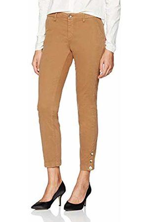 Liu Jo Women's Chino Clap Slim Jeans