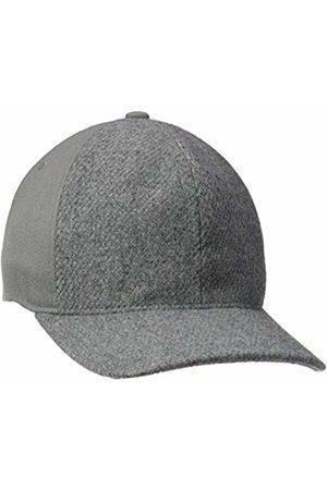 Kangol Textured Wool Baseball Cap