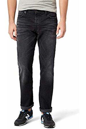 Jack & Jones Men's Jjiclark Jjicon Bl 774 50sps Noos Straight Jeans