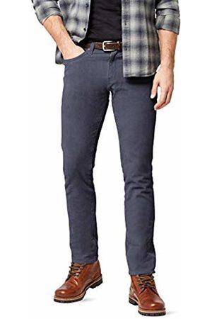 Levi's Men's 511 Slim Fit Jeans, (Ombre 14w Warp Str Cord B Wt 2 3254)
