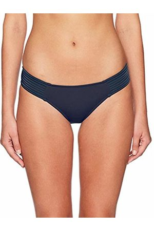 Seafolly Women's Quilted Hipster Bikini Bottom Swimsuit