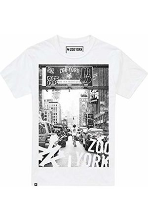 ZOO YORK Men's Welcome TP ZY T-Shirt