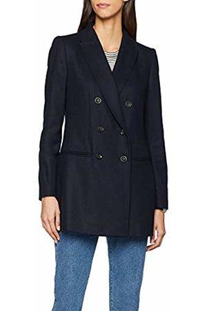 Karen Millen Women's Longline DB Jacket