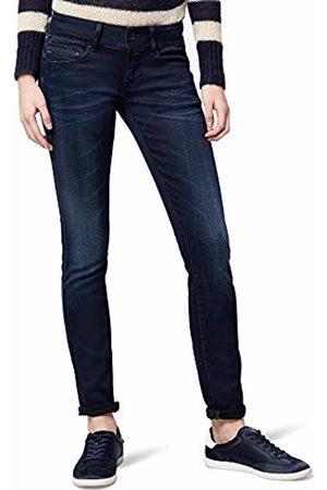 G-Star G-Star Women's Midge Cody Mid Skinny Wmn Skinny Jeans, Gray (Medium Aged 6131.071)