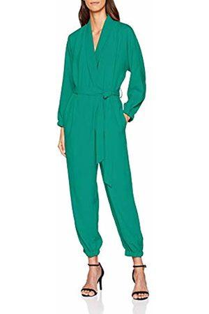 Pepa Loves Women's Agatha Playsuit Jumpsuit, 0