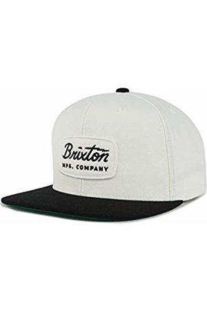 Brixton Men's JOLT Snapback Baseball Cap, Off