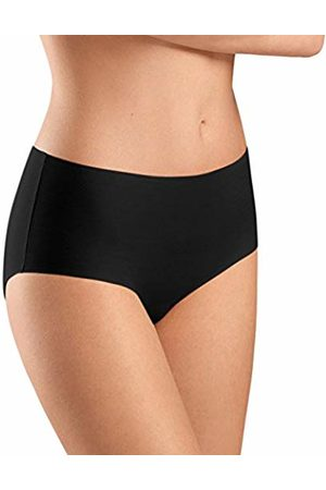 Hanro Women's Invisible Cotton-Maxi Slip Briefs
