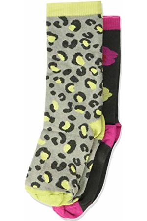 Tuc Tuc Girl's Prenda Wildness Ankle Socks
