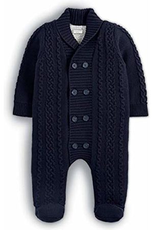 Mamas & Papas Mamas and Papas Baby Boys' Knitted Pramsuit Snowsuit