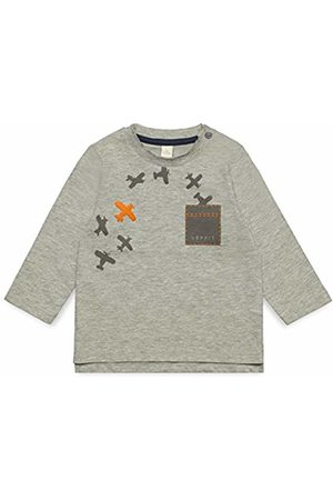 Esprit Kids Baby Tee-Shirt for Boy T (Mid Heather 260)