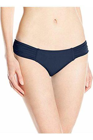 Seafolly Women's Goddess Pleated Bikini Bottom