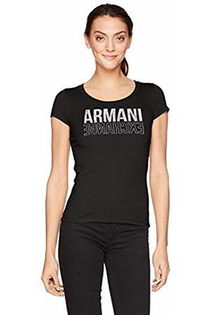 Armani Women's 8nyt77 T-Shirt, ( 1200)