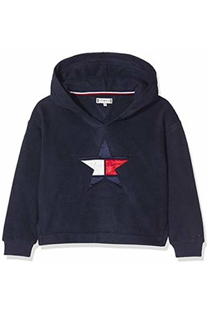 Tommy Hilfiger Girl's Polar Fleece Hoodie