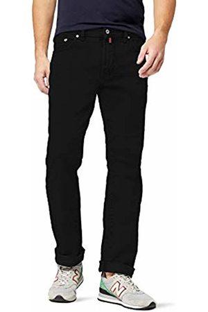 Pierre Cardin Men's Dijon Loose Fit Jeans, ( Star 05)