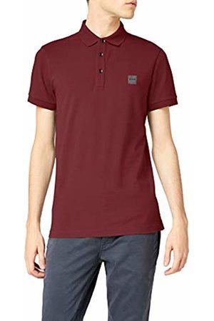 HUGO BOSS Casual Men's Passenger Polo Shirt, (Open 646)