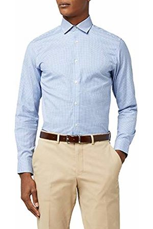 Selected Homme Men's Shdonenew-Mark LS Noos Business Shirt