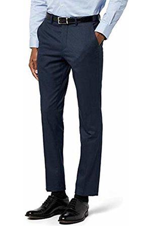 Selected Homme Men's Shdslim-mathcole Dk TRS Noos Trouser, Dark