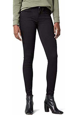 G-Star Women's Midge Zip Mid Wmn Skinny Jeans