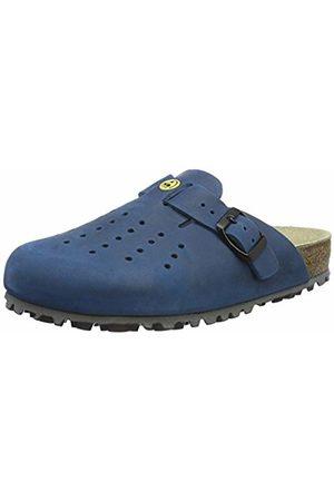 Weeger Unisex Adults' 48519 Work Shoes, Blau